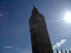 Big Ben - photo by Valerica