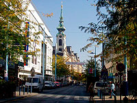 Shopping In Vienna What To Choose Mariahilferstrasse Or Outlets