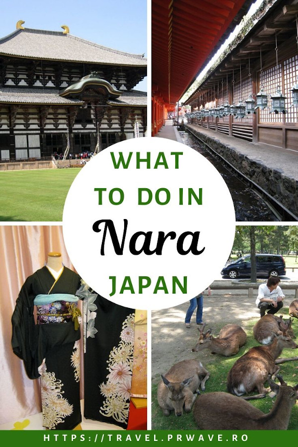 Things to do in Nara, Japan. Planning a trip to Japan? Make sure to include Nara on your Japan itinerary, as there are plenty of places to visit in Nara. Discover the top tourist attractions in Nara from this Nara travel blog. #nara #japan #travel #asia #travelmomentsintime #traveldestinations