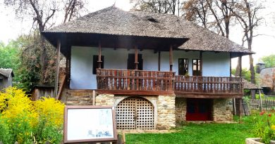 "The Village Museum (Muzeul Satului) a ""must visit"" in Bucharest, Romania"