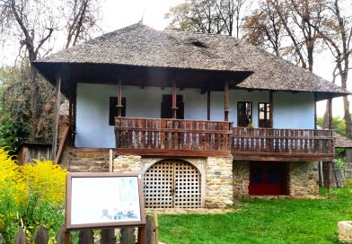"""The Village Museum (Muzeul Satului) a """"must visit"""" in Bucharest, Romania"""