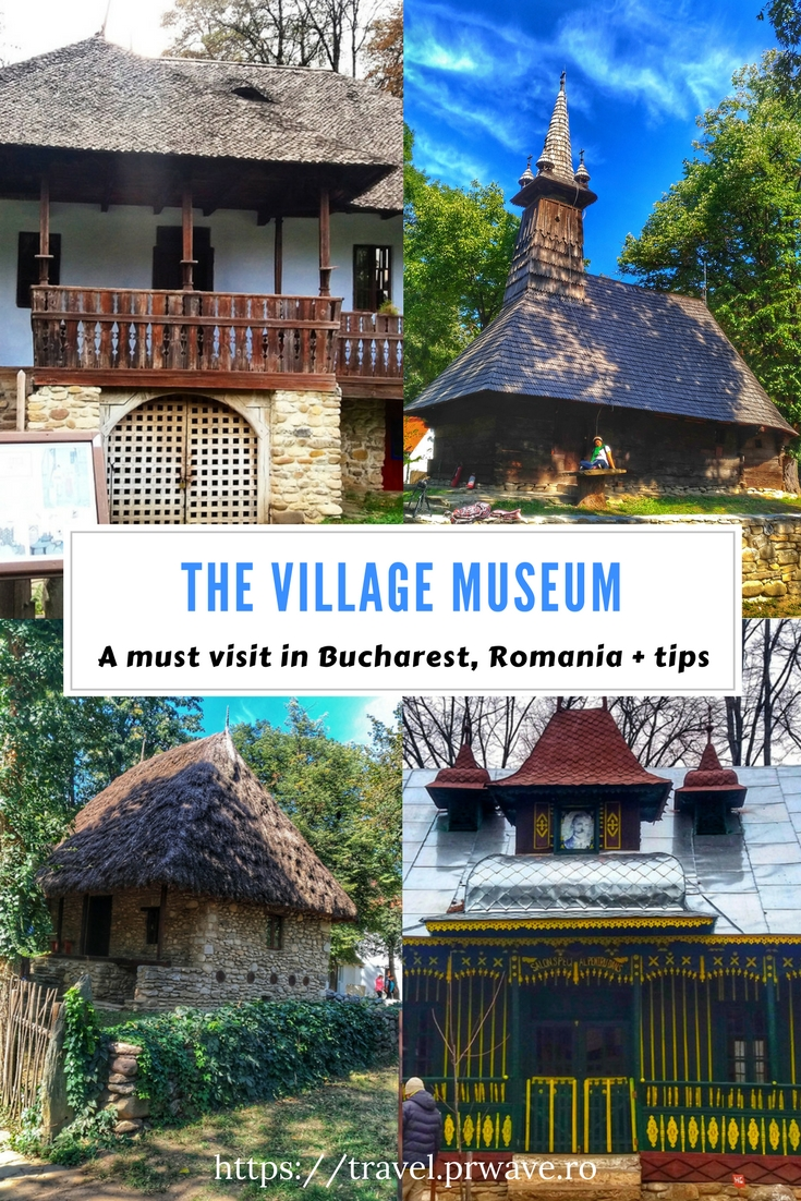 A must see in #Bucharest: The Village #Museum. This is one of the best #attractions in Bucharest, #Romania #travel, #Europe