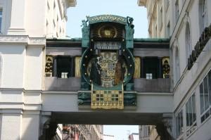 Anker Uhr - II-III - Vienna, Austria