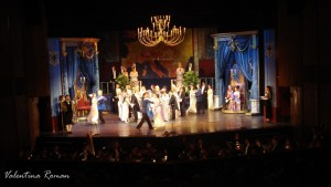 The Romanian National Operetta Theatre 3