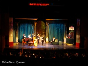 The Romanian National Operetta Theatre 5