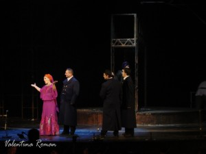 The Romanian National Operetta Theatre 1
