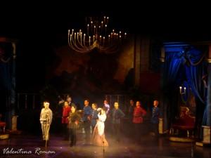 The Romanian National Operetta Theatre 4
