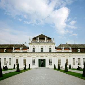 Lower Belvedere - Vienna