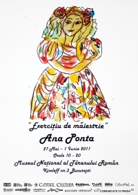 Collection Dolls - Ana Ponta