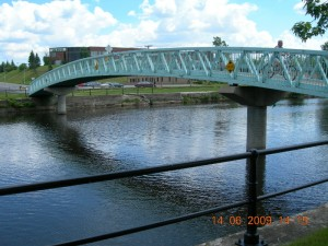 Lachine Canal - Quebec, Canada - 1