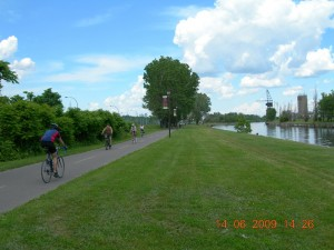 Lachine Canal - Quebec, Canada - 12