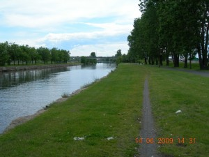 Lachine Canal - Quebec, Canada - 14
