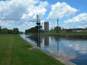 Lachine Canal - Quebec, Canada - 15