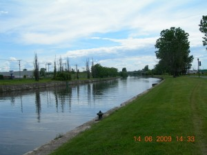 Lachine Canal - Quebec, Canada - 16