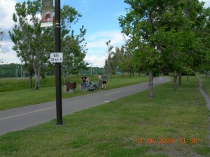 Lachine Canal - Quebec, Canada - 18
