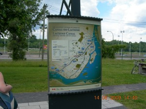 Lachine Canal - Quebec, Canada - 21