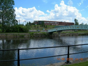 Lachine Canal - Quebec, Canada - 3