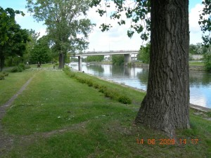 Lachine Canal - Quebec, Canada - 4