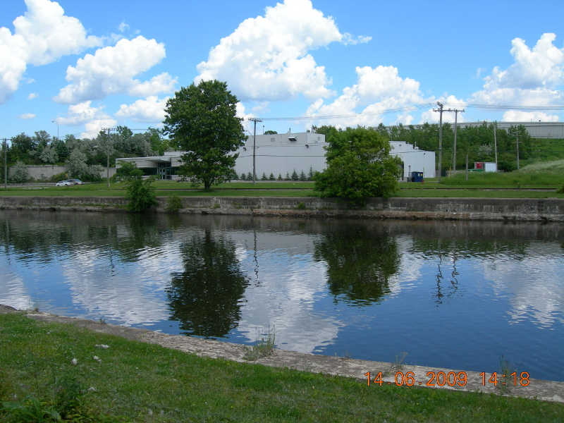 Lachine Canal - Quebec, Canada - 5