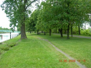 Lachine Canal - Quebec, Canada - 6