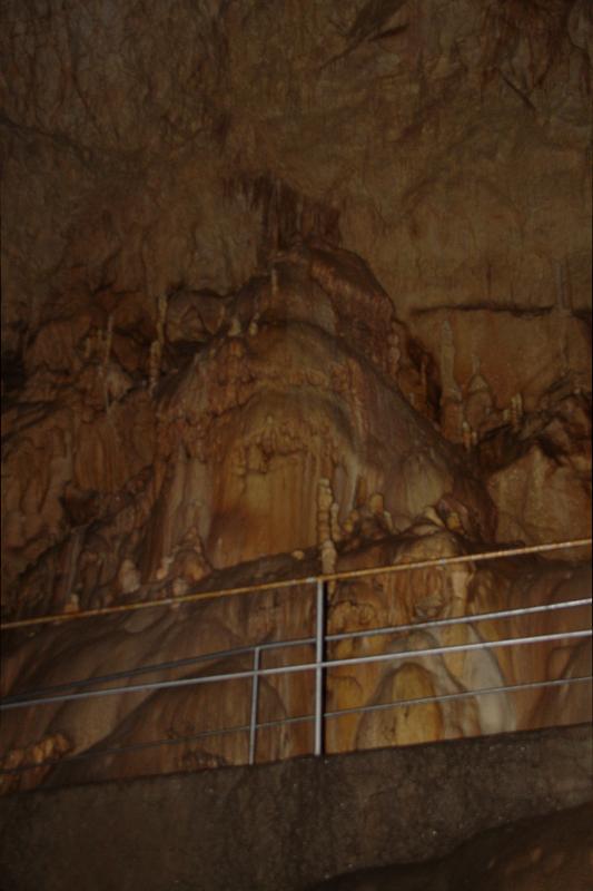 Bears' Cave - Romania - 5