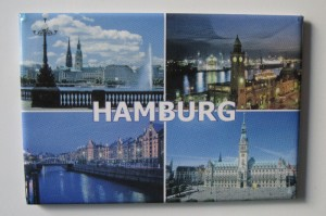 Germany - Hamburg
