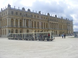 Gardens of Versailles - Paris, France - 9