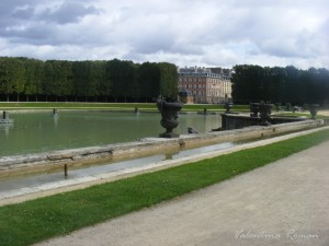 Gardens of Versailles - Paris, France - 10
