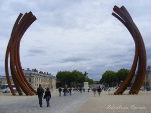 Gardens of Versailles - Paris, France - 11
