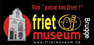 Frietmuseum - Museum of potato fries - logo