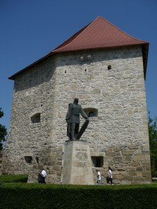 Cluj - Tailors Bastion