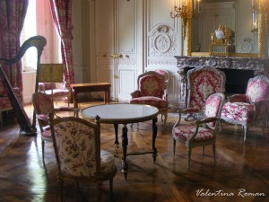 Marie-Antoinette's estate 3 - Palace of Versailles