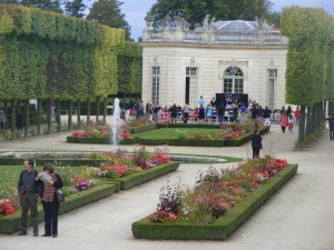 Marie-Antoinette's estate 4 - Palace of Versailles