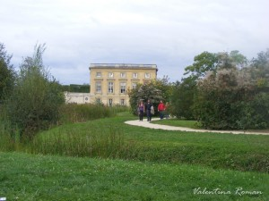 Marie-Antoinette's estate 7 - Palace of Versailles