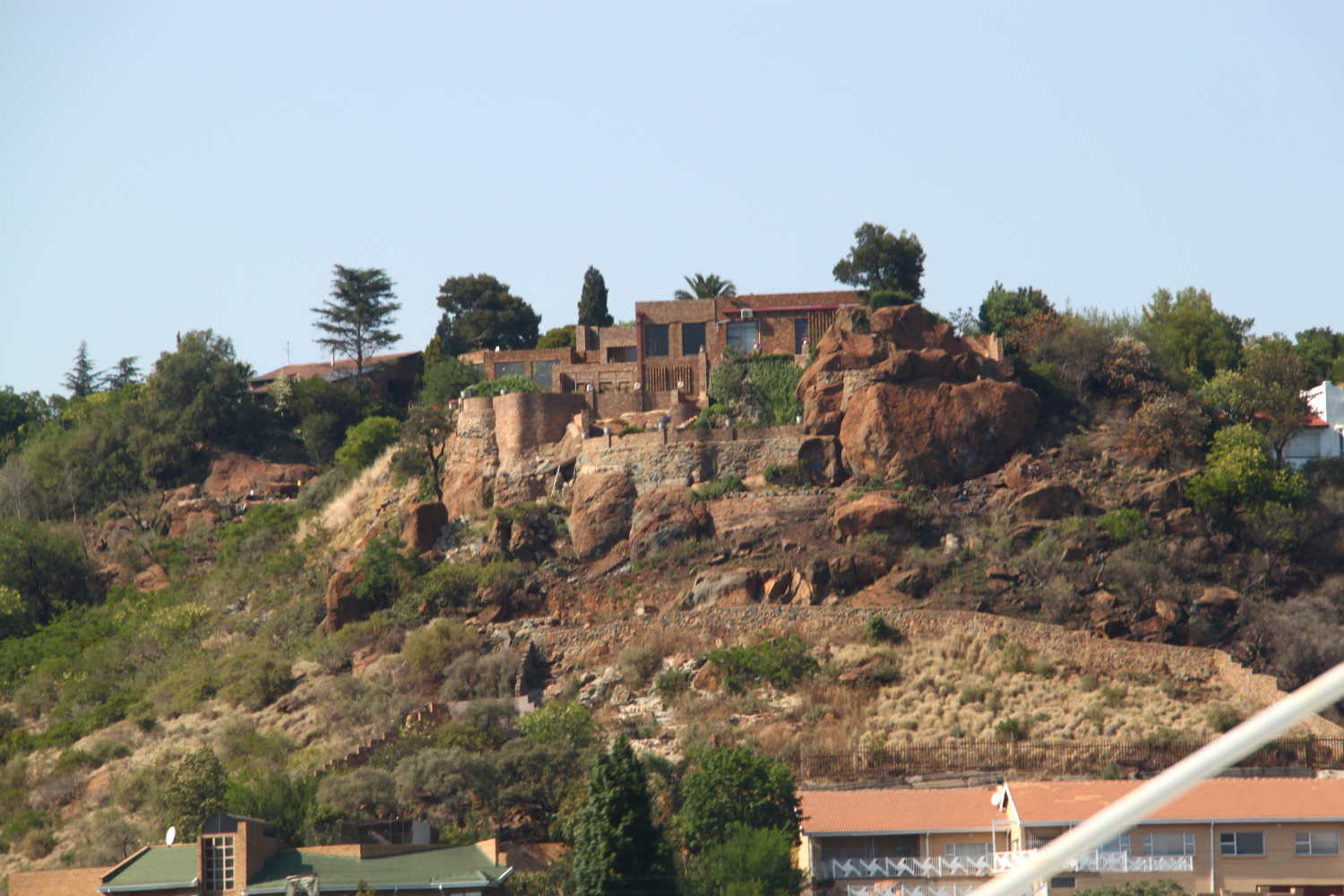 photo of the week johannesburg south africa house in the