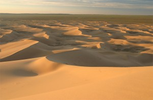 Khongoryn Els - the Singing Dunes 1