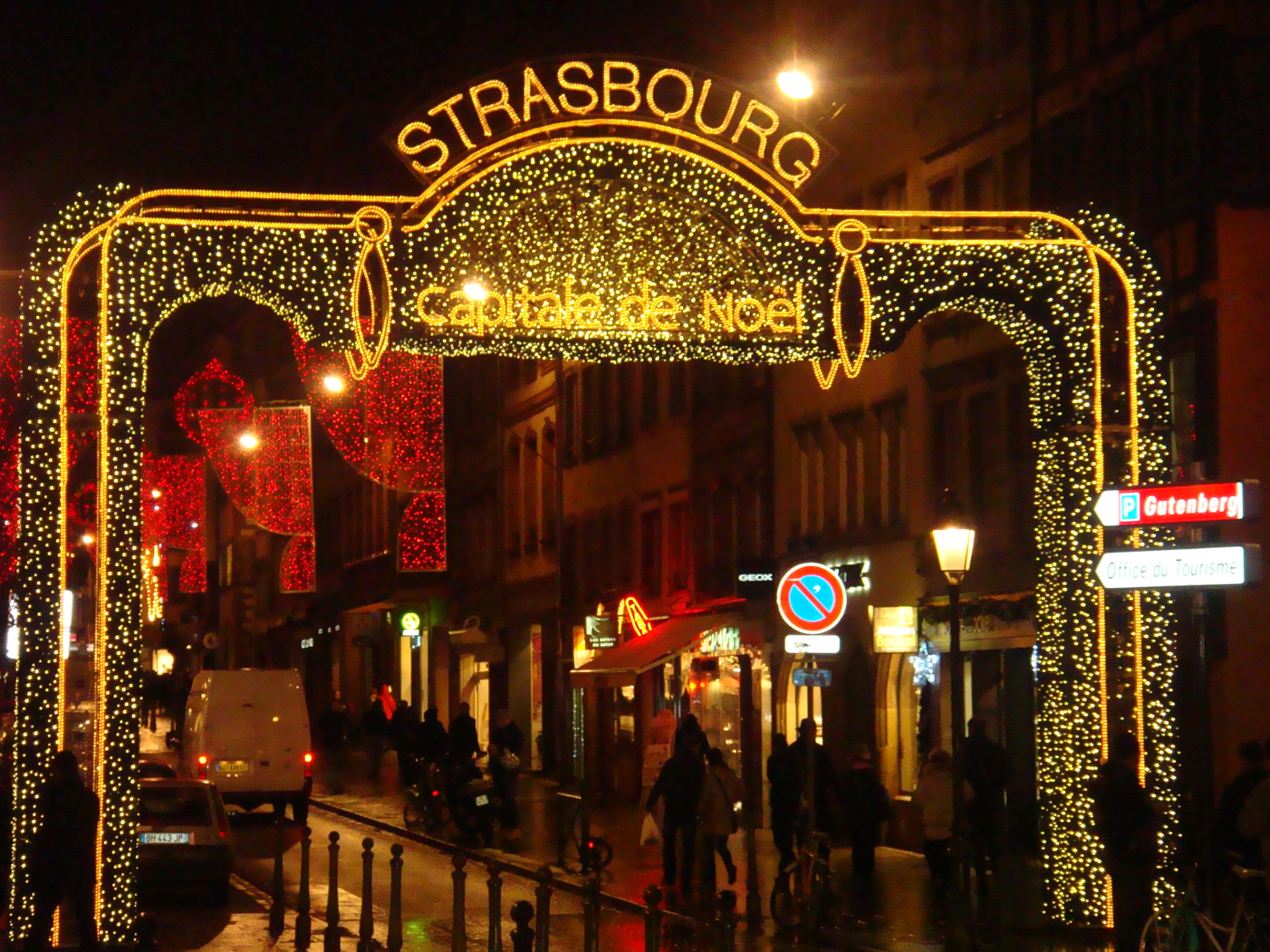 P re no l is coming to strasbourg travel moments in time - Marche de noel stuttgart ...
