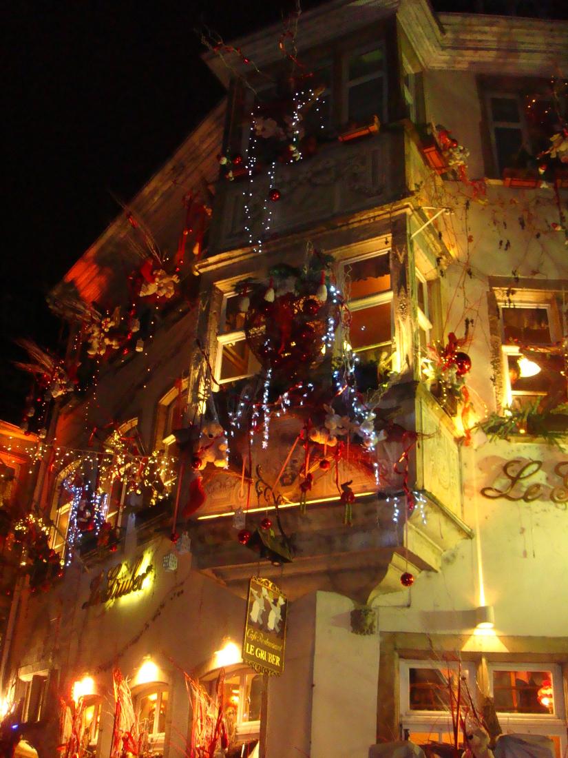 Pinterest the world s catalog of ideas - Office de tourisme strasbourg marche de noel ...