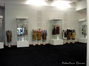 Romanian Traditional Costume Museum 03