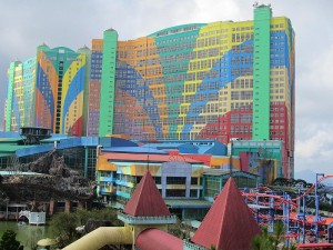 First World Hotel Genting