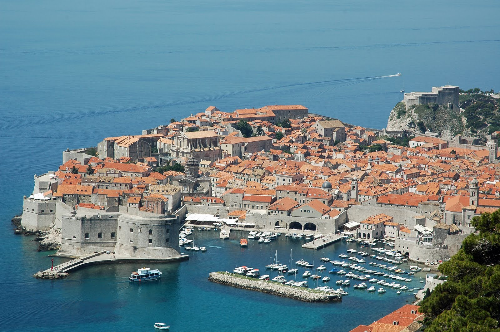 48 Hours In Dubrovnik Travel Moments In Time