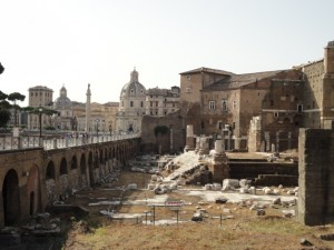 Rome - Forums