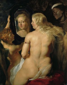 Rubens Venus © LIECHTENSTEIN. The Princely Collections, Vaduz-Vienna