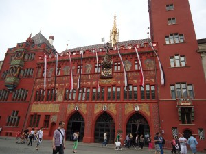 Old Rathaus 1