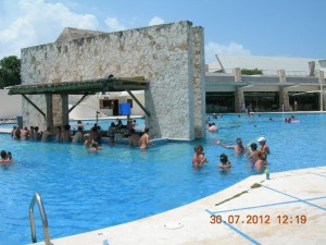 Grad Sirenis resort