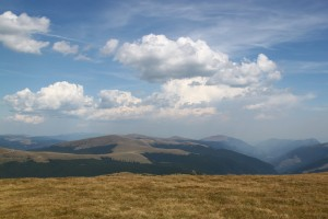 Transalpina Romania - Highest road 2145 m