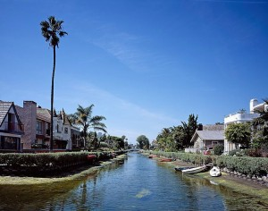 Venice canals - free photo on wikipedia