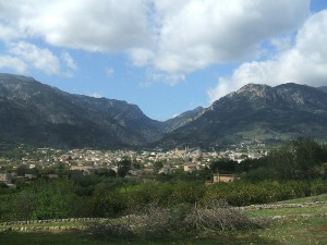 Vall de Soller - free photo on Wikipedia