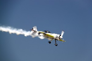 Jurgis Kairys BIAS 2013 flying