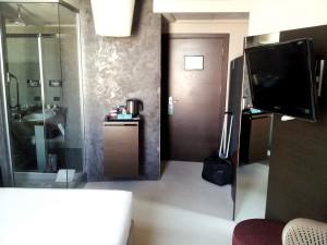 Hilton Garden Inn Bari room